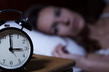 Alvászavarok Gyógyfű