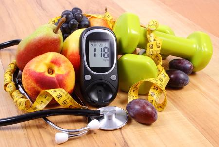 Cukorbetegség nyelve