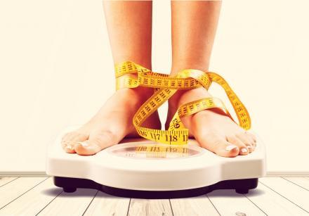 Elhízás vesekő