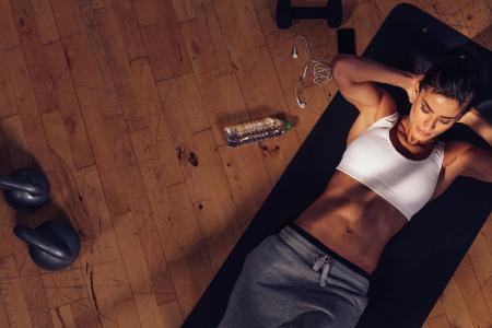 Fitnesz tévhitek
