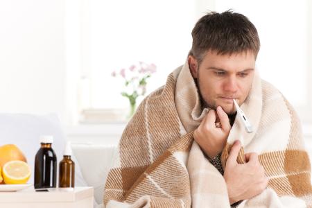 Influenza betegség
