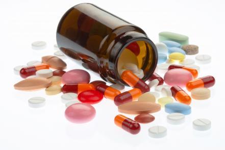 Gyógyszer méreg fiók