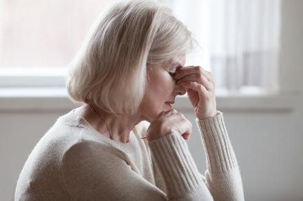 Migrén stroke