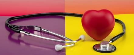 Vérnyomás szív sztetoszkóp