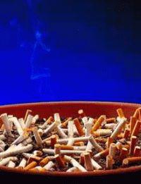 Dohányzás, leszokás