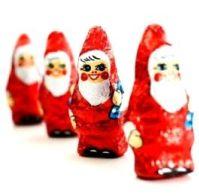 csokimikulás csokoládé szaloncukor karácsony mikulás