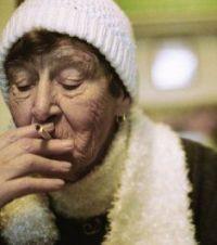 dohányzás cigaretta gén öregedés