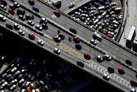 forgalom légszennyezés asztma légúti betegség