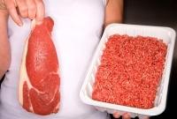 gyulladásos bélbetegség, állati fehérje, hús