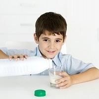 alacsony zsírtartalmú tejtermék