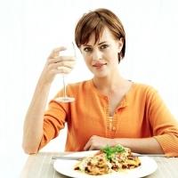 alkohol, étvágy
