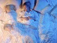 alvás, alvászavar, kialvatlanság