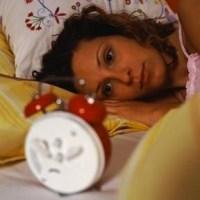 alvászavar hatása a nőkre