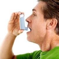 asztma, diagnózis
