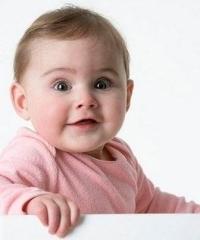 baba, csecsemő, természetes pedagógia