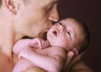 apa, csecsemő, szülés, depresszió, baby blues