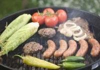 grillezés, ételmérgezés, baktériumok