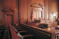 bírósági terem, nekrofília, bűncselekmény
