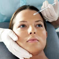 Botox-kezelés