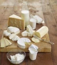 tejtermékek, fogyókúra, csontritkulás