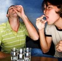 fiatalok alkoholizmus
