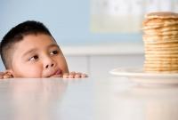 gyerekek, elhízás
