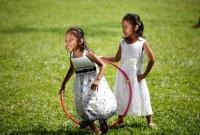 gyerekházasság