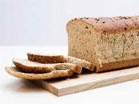 kenyér, só