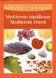 Mediterrán diéta könyv