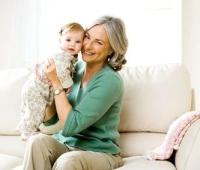 menopauza, hormon