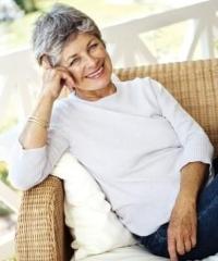 menopauza, koleszterinszint