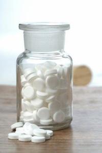 Schüssler só, sók, Natrium chloratum
