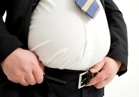 sperma, elhízás