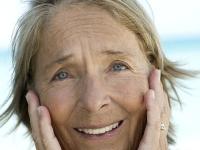 szemremegés, Parkinson-kór