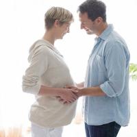 terhesség, szex