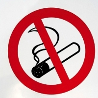 szívroham, dohányzás