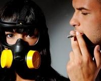 tbc, passzív dohányzás