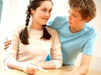 tinédzser, terhesség, depresszió