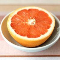 trombózis, grépfrút