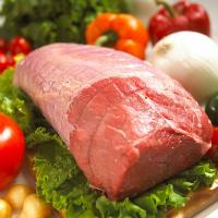 vörös hús, vastagbélpolip