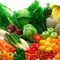 zöldség, gyümölcs, tüdőrák