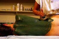 wellness gyógyfürdő iszappakolás