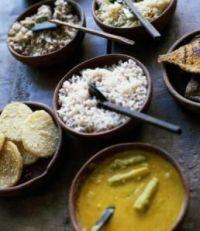 India indiai konyha étel