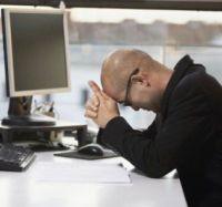 munkahelyi stressz depresszió betegség