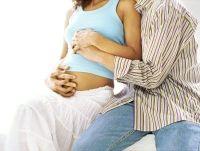 terhes terhesség szex sex szexuális szülés beindítása