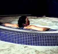 wellness gyógyfürdő